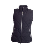 Green Lamb Ladies Juliet Quilted Gilet