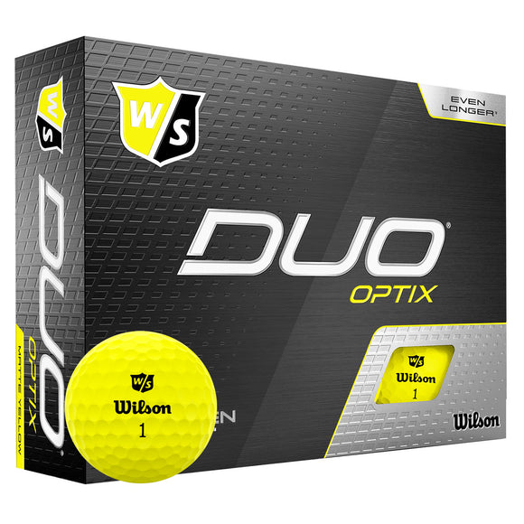 Duo+ Optix Ball - Sleeve