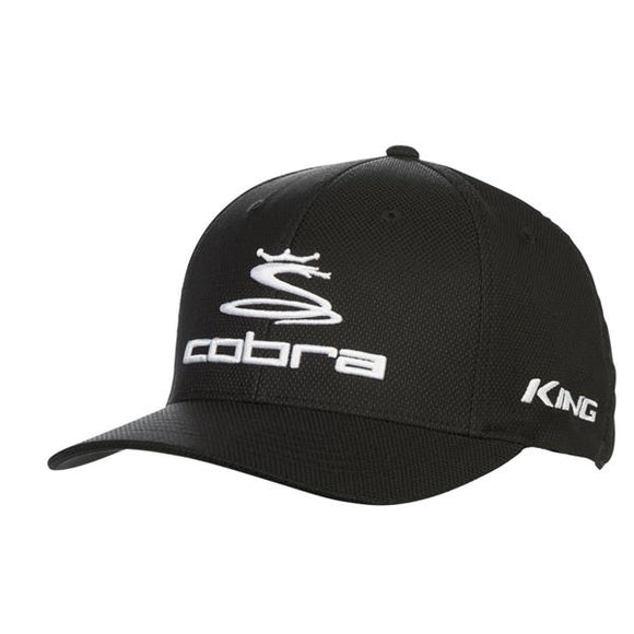 Pro Tour Stretch Fit Cap