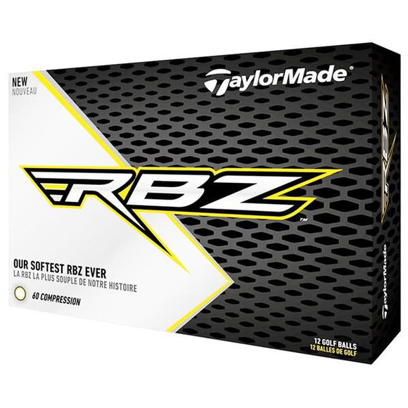 RBZ Soft Ball - Sleeve