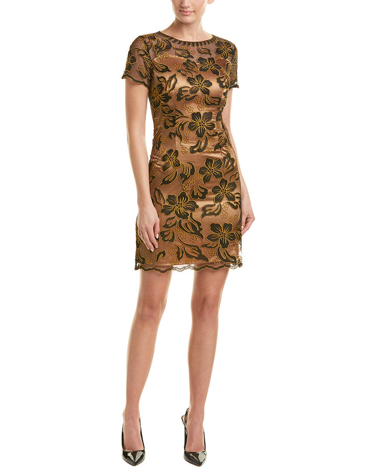 Lanelle Sheath Dress