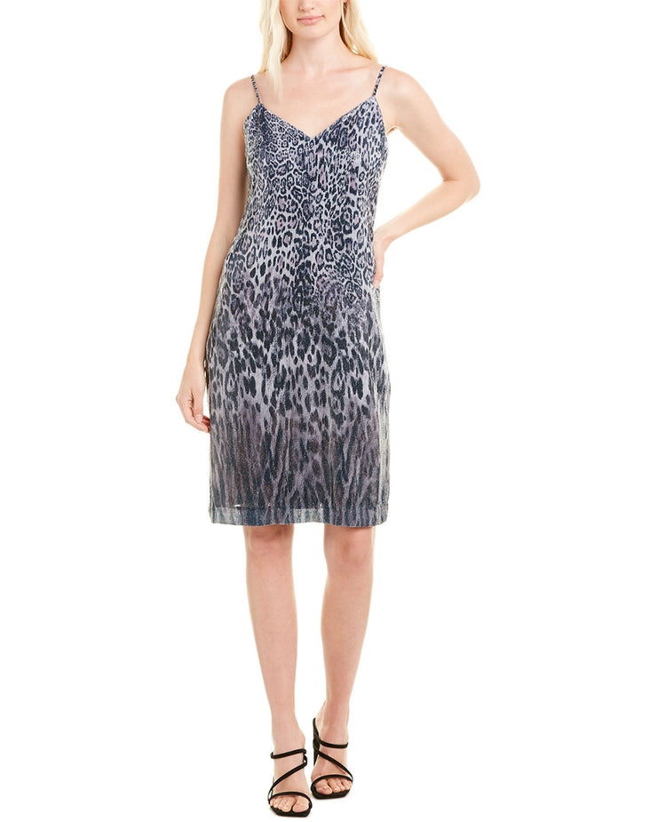 Elie Tahari Mini Dress