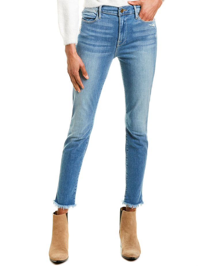 FRAME Denim Le High Skinny Leg