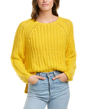 KUT from the Kloth Page Wool-Blend Sweater