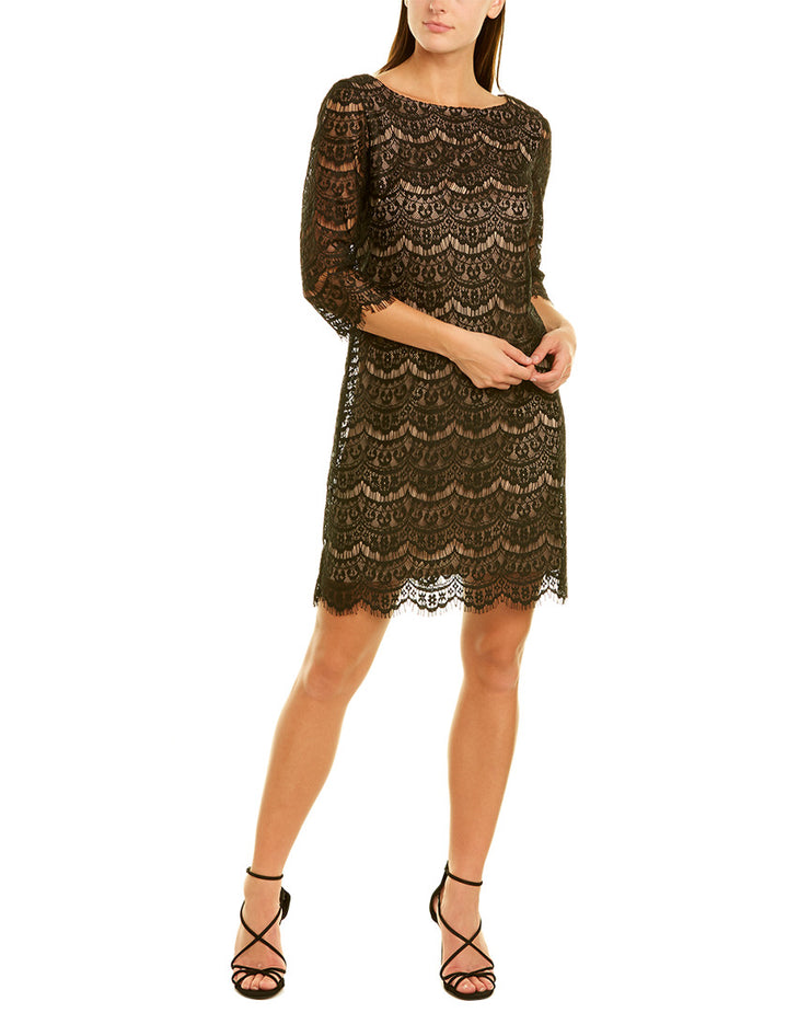 Jessica Howard A-Line Dress