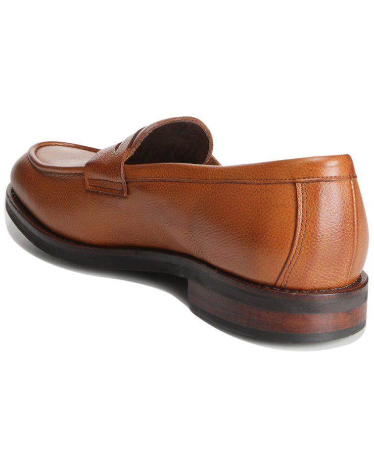 Allen Edmonds Nomad Penny Leather Slip-On