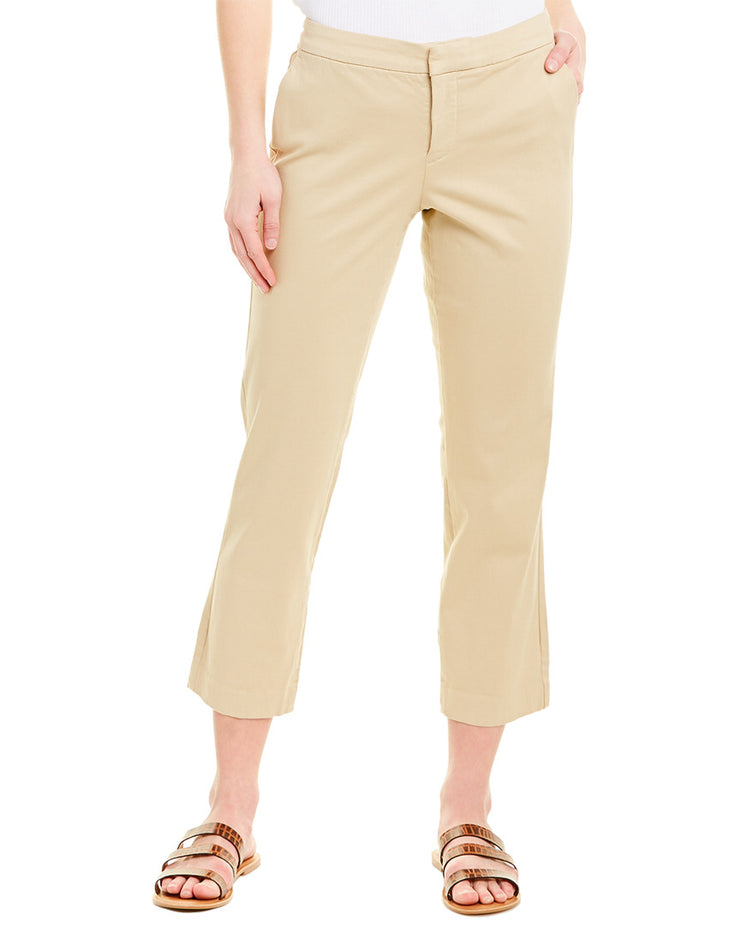 NYDJ Everyday Straw Trouser