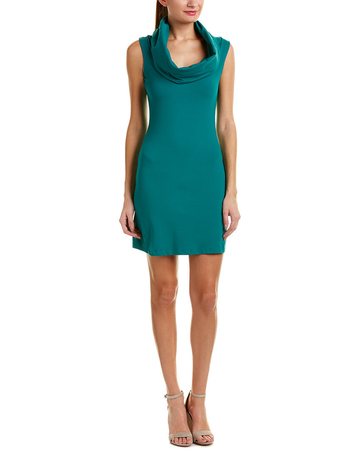 susana monaco Miranda Sheath Dress