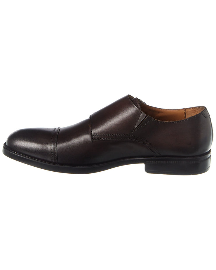 Bruno Magli Barone Leather Oxford