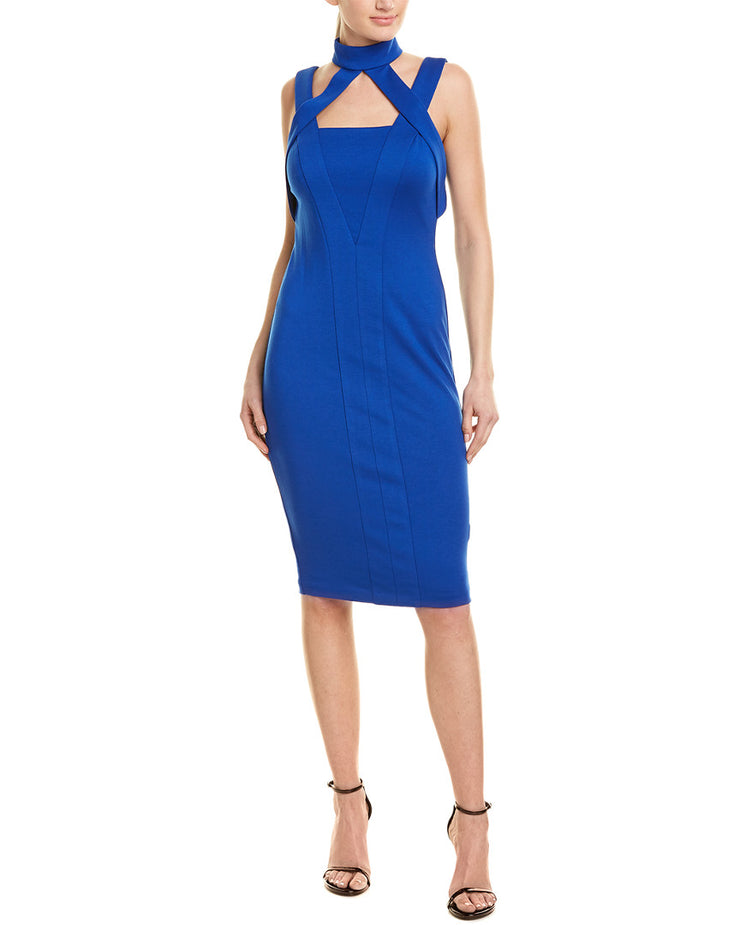 Bailey44 Hot and Bothered Sheath Dress