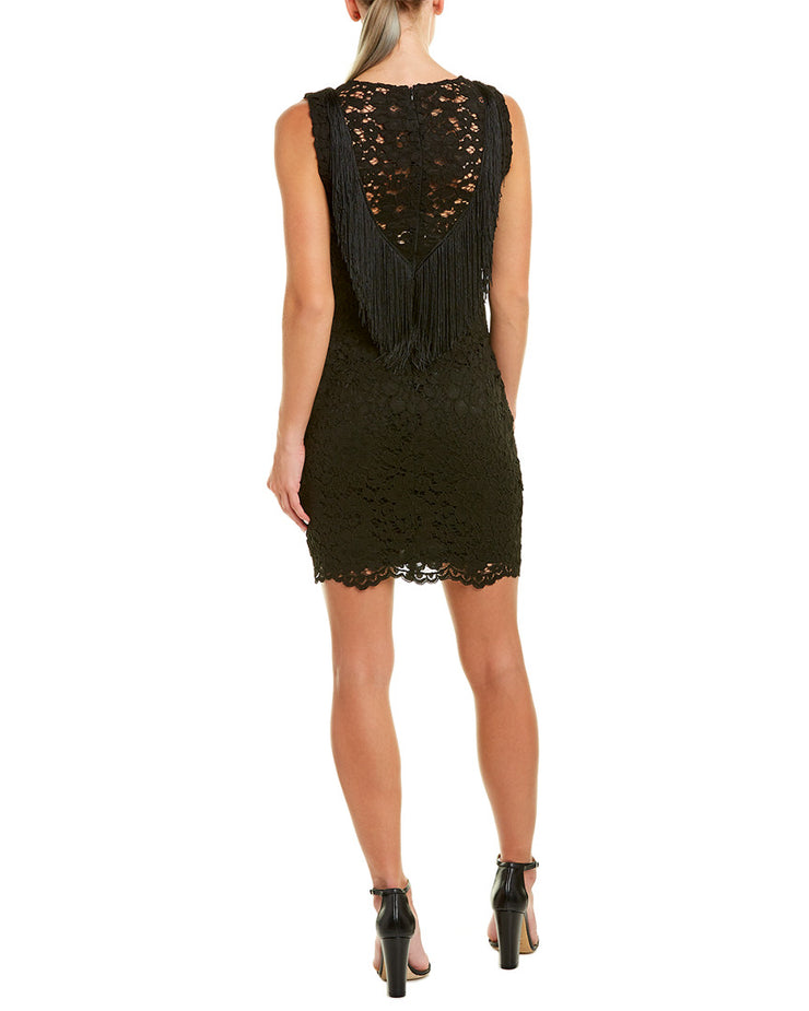 NISSA Sheath Dress