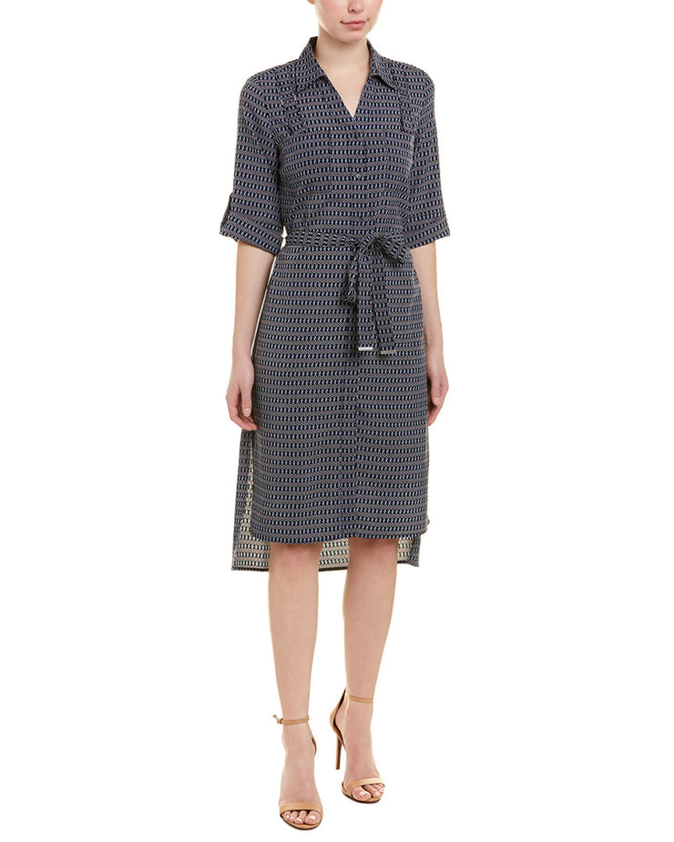Jones New York Shirtdress