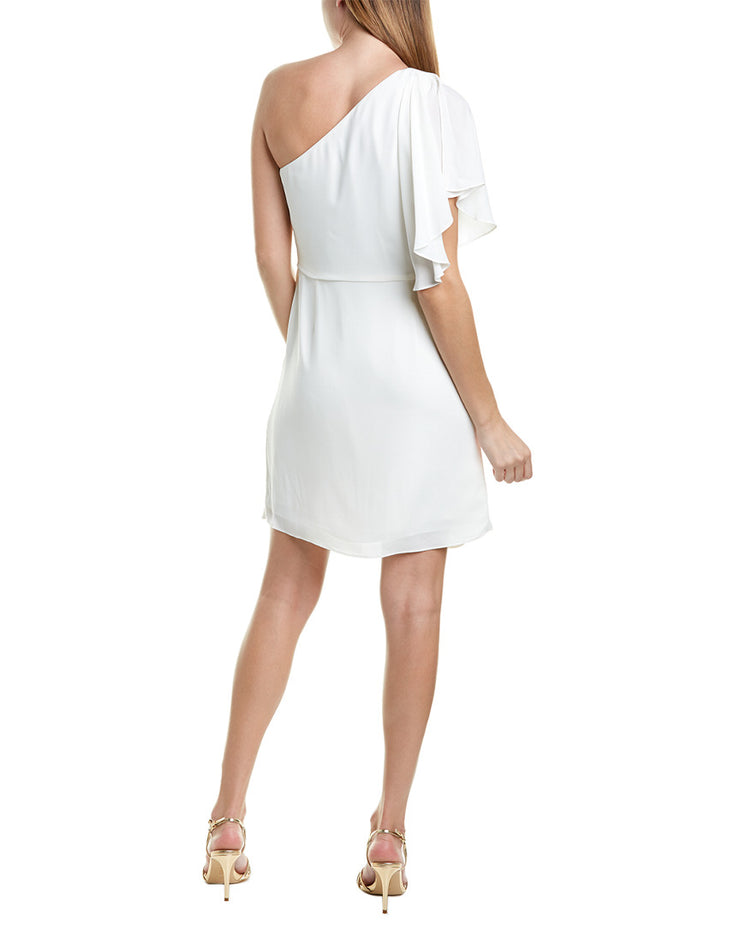 Halston Sheath Dress