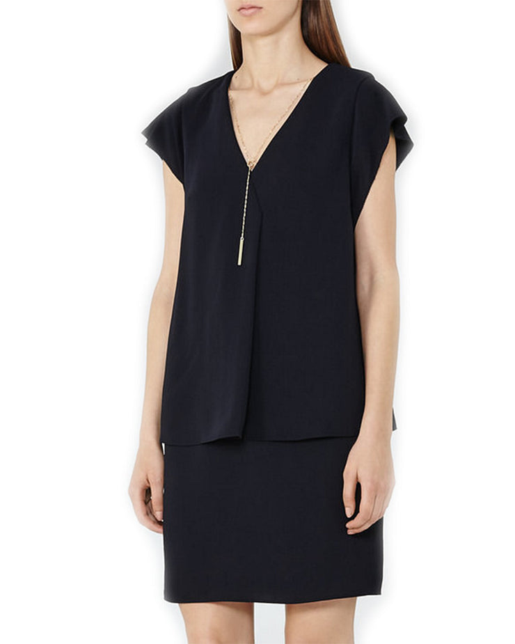 Reiss Tarquin Dress