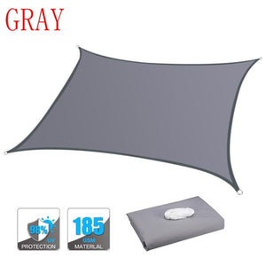 Item #775 Waterproof Sun Shade Awning