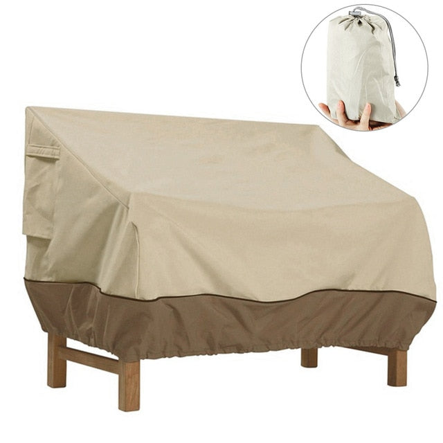 Item #504 Outdoor Patio Furniture Cover