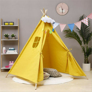 Item #350 Portable Baby Play Tent