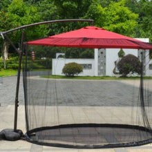 Load image into Gallery viewer, Item #450 Outdoor Umbrella Mosquito Net