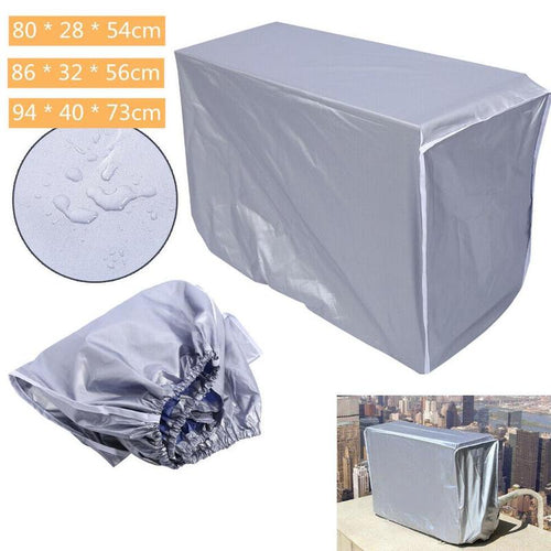 Item #503 1-3pc Air Conditioner Cover