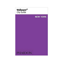 Load image into Gallery viewer, Wallpaper City Guide: New York
