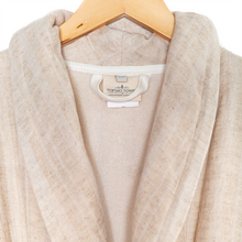 Load image into Gallery viewer, Celeste Robes - Cream