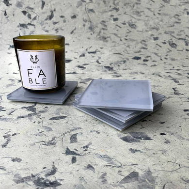 Coasters - Ice Grey- Sold out
