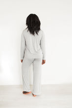 Load image into Gallery viewer, Lauren PJs- Heather Grey