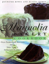 Load image into Gallery viewer, The Magnolia Bakery Cookbook