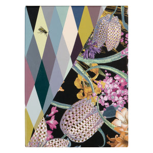 Orchid's Mascaraed Boxed Notecards