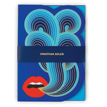 Load image into Gallery viewer, Lips A5 Journal