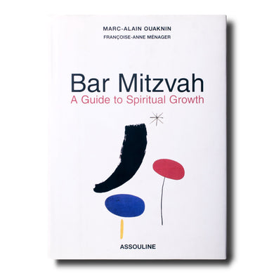 Bar Mitzvah: A guide to Spiritual Growth