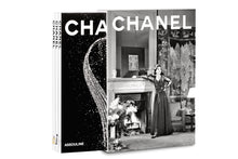 Load image into Gallery viewer, Chanel 3-Book Slipcase (New Edition)