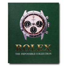Load image into Gallery viewer, Rolex: The Impossible Collection