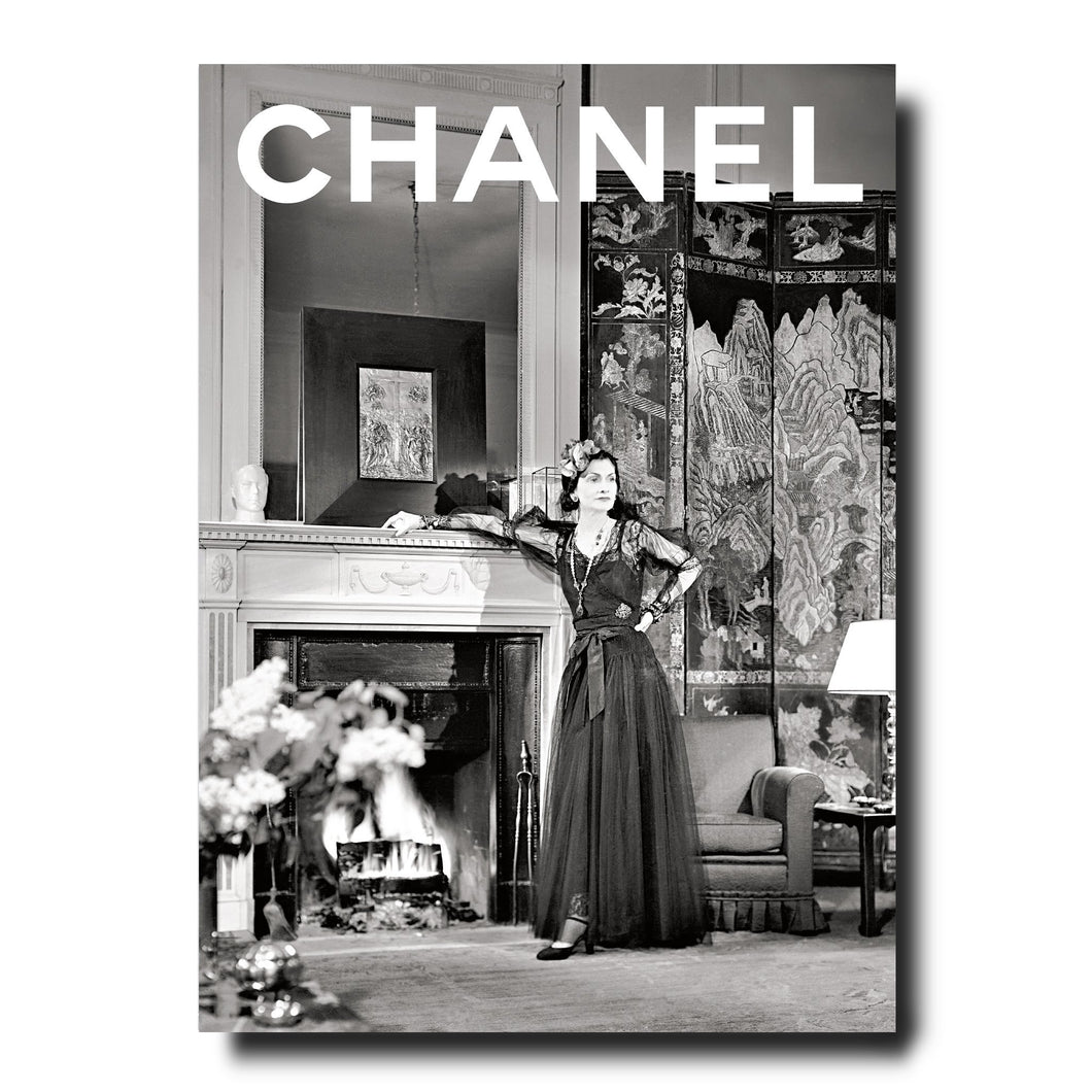 Chanel 3-Book Slipcase (New Edition)