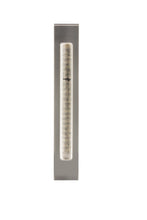 Load image into Gallery viewer, Large Mezuzah - Gray