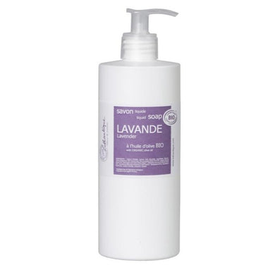 Le Comptoir Bio 500mL Liquid Soap - Lavender