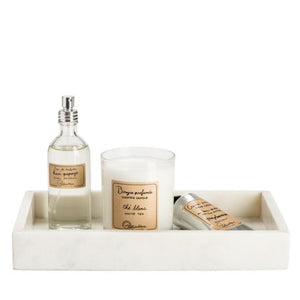 Belle de Provence M/L Marble Display Tray