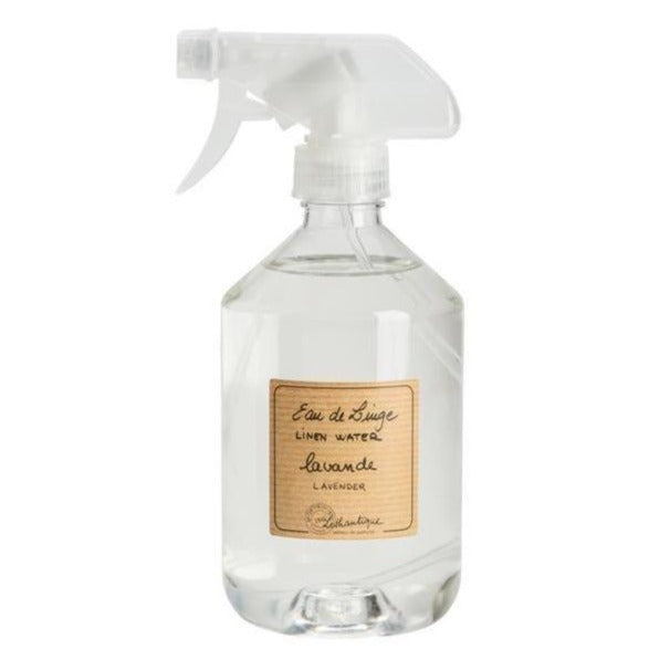 Lothantique Linen Water Spray - Lavender