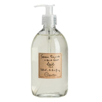 Lothantique 500mL Liquid Soap - Milk
