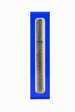 Load image into Gallery viewer, Small Mezuzah - Blue
