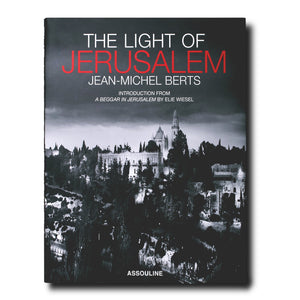 The Light of Jerusalem