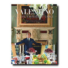 Load image into Gallery viewer, Valentino: At the Emperor's Table
