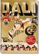 Load image into Gallery viewer, Dalí. Les dîners de Gala