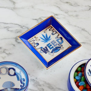 Druggist Square Tray