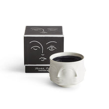 Load image into Gallery viewer, Muse Noir Candle | Black