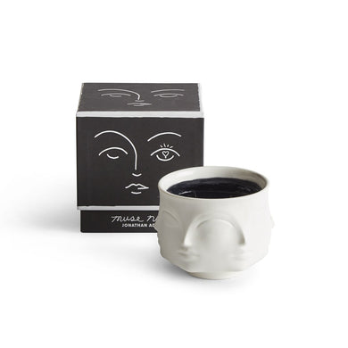 Muse Noir Candle | Black