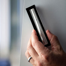 Load image into Gallery viewer, Small Mezuzah - Black