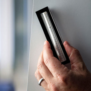 Small Mezuzah - Black