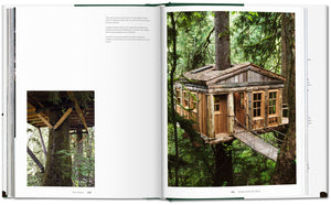 Tree Houses: Fairytale Castles in the Air