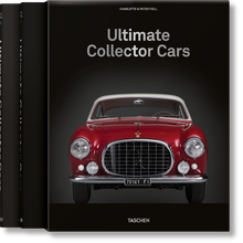 Load image into Gallery viewer, Ultimate Collector Cars